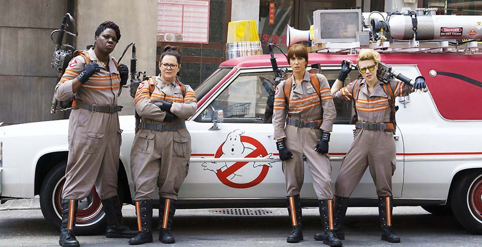 Ghostbusters‬ 3