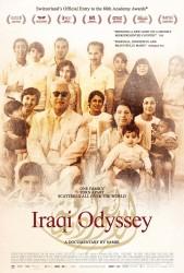 Iraqi Odyssey - Affiche Américaine