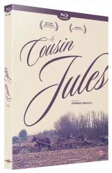 Le Cousin Jules - DVD