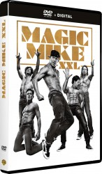 Magic Mike XXL - Bluray