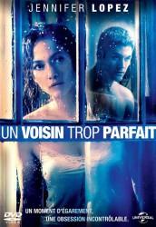 Un Voisin trop Parfait - DVD
