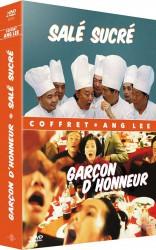 """""""Garçon d'Honneur"""" et """"Salé Sucré"""" de Ang Lee"""
