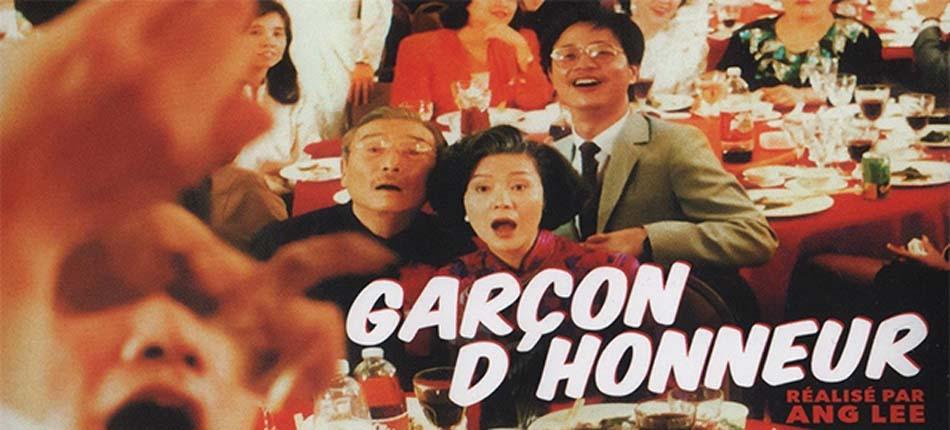 """""""Garçon d'Honneur"""" de Ang Lee"""