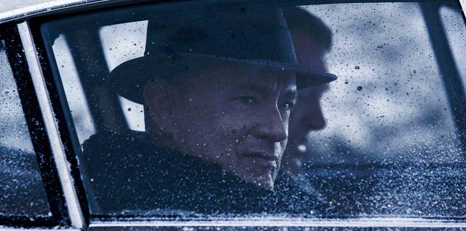 Le Pont des Espions De Steven Spielberg