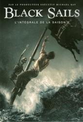 DVD Black Sails Saison 2