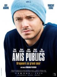 Amis Publics D'Edouard Pluvieux