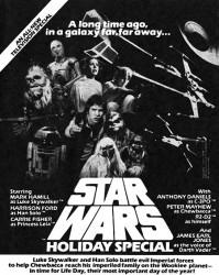 Au temps de la guerre des étoiles