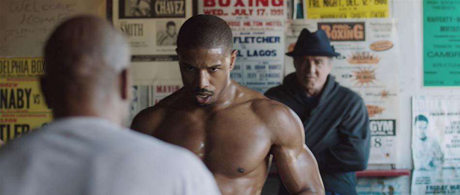 Creed: L'Héritage de Rocky Balboa