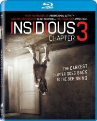 Insidious – Chapitre 3