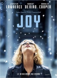 « Joy » De David O. Russell