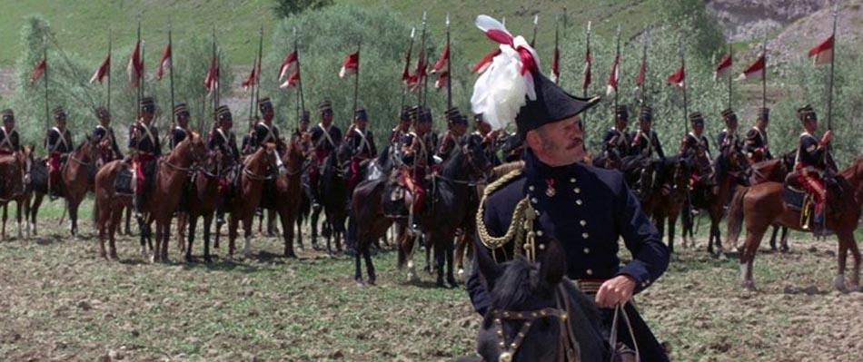 La charge de la Brigade Légère