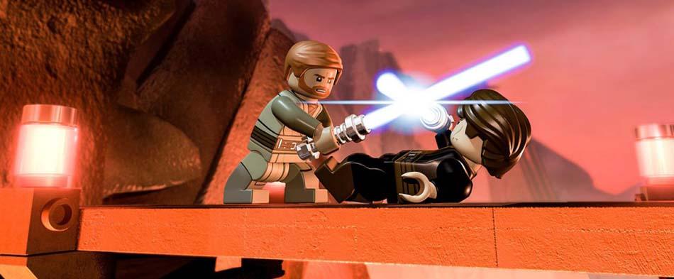 Lego Star Wars Les Contes des Droïdes
