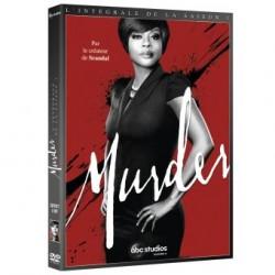 Murder S1