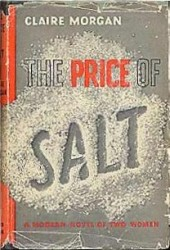 The Price Of Salt - édition Coward-McCann US, 195