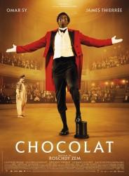 Chocolat : Roschdy Zem