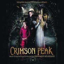 Crimson Peak De Fernando Velazquez