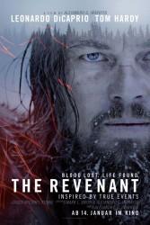The Revenant D'Alejandro G. Iñárritu