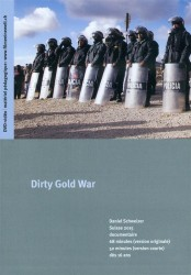 Dirty Gold War - DVD