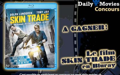 Concours : Skin Trade