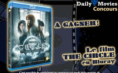 Concours: The Circle - Chapitre 1 : Les élues