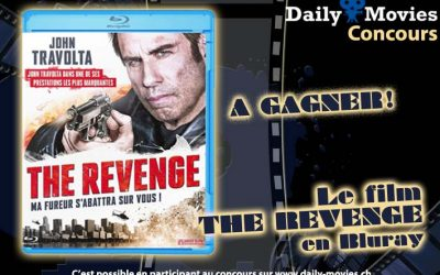 Concours : The Revenge