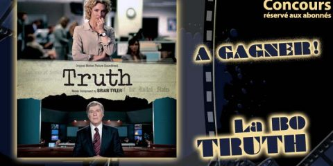 Concours : Truth