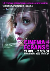 14ème festival Cinéma Tous Ecrans