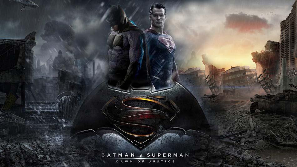 BATMAN VS SUPERMAN – expérience de réalité augmentée