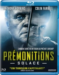 Premonitions (Solace) - Bluray