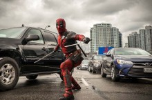 Deadpool De Tim Miller