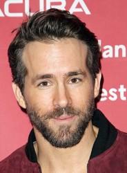 Ryan Reynolds (Deadpool)