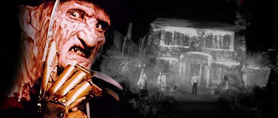 Death House : Freddy Krueger
