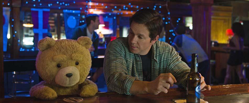 Ted par Seth MacFarlane