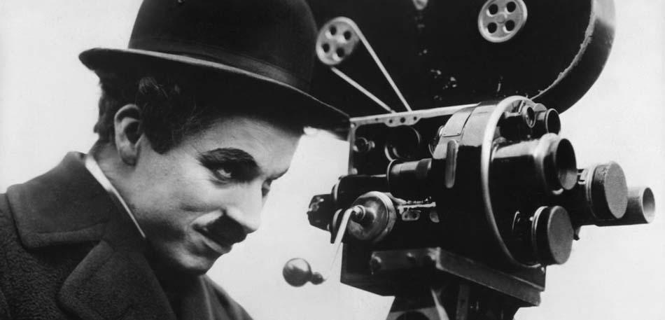 Charlie Chaplin de Peter Ackroyd