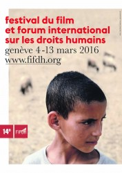 14ème FIFDH 2016