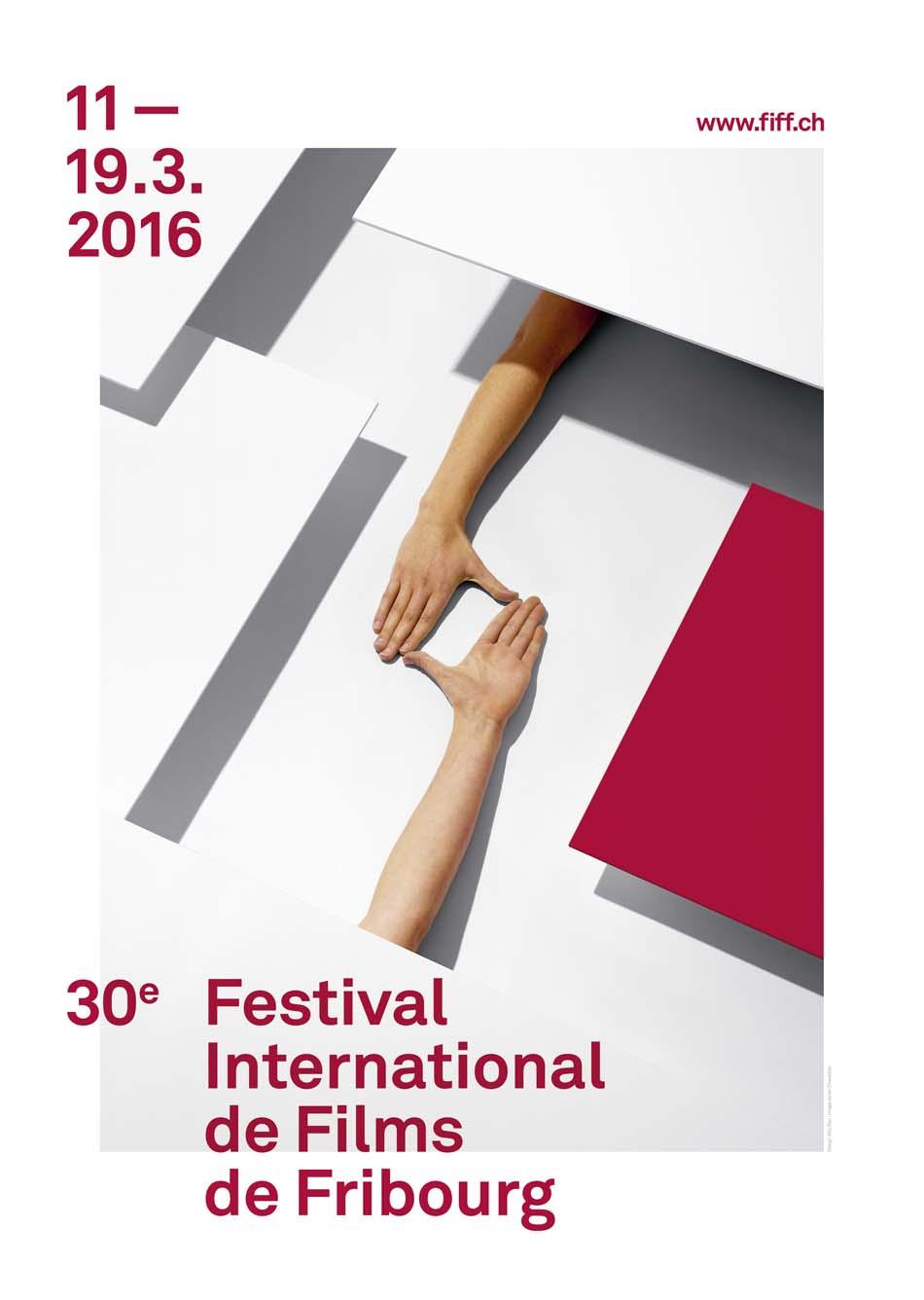 Le FIFF 2016