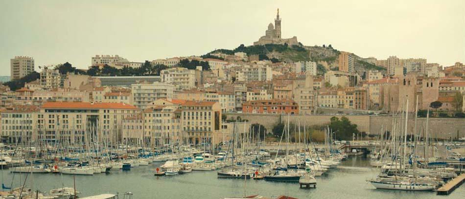 Marseille De Kad Merad