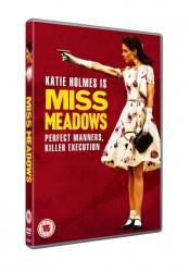 Miss Meadows - DVD