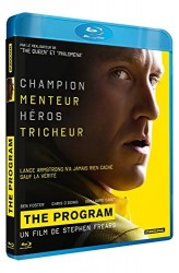 The Program - Bluray