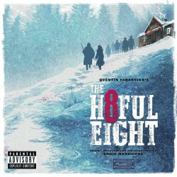 Soundtrack: The Hateful Eight