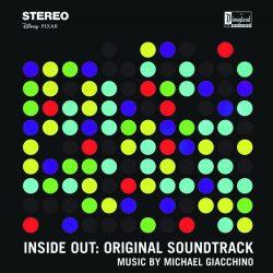 Soundtrack: Inside Out