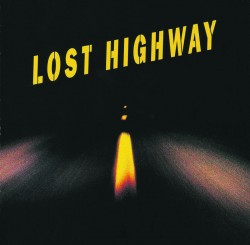Soundtrack: Lost Highway