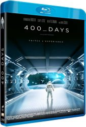 400 Days de Matt Osterman