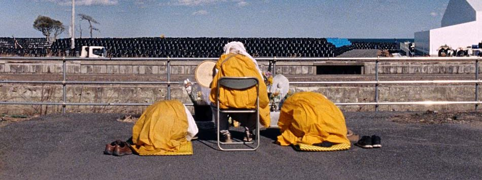 Demi-Vie à Fukushima