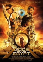 Gods of Egypt d'Alex Proyas