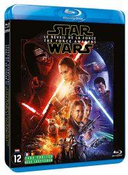 Star Wars VII : The Force awakens