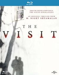 The Visit de M. Night Shyamalan