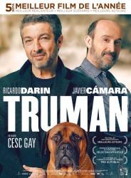 Truman de Cesc Gay