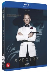 007 : Spectre - Bluray