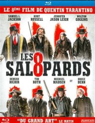 BLURAY les 8 salopards